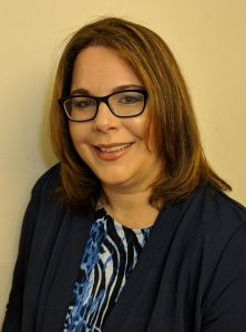 Headshot of 2019-2020 SEPTA Vice President, Laura Allen