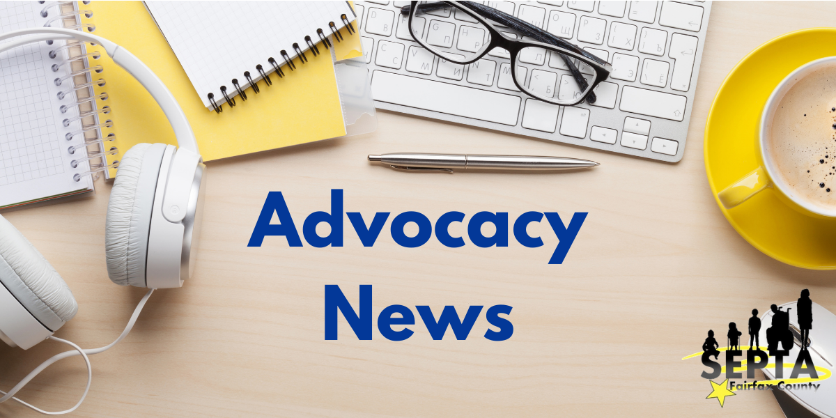 Advocacy Update: Proposed Resolutions